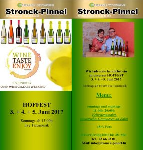 2017 Hoffest FB